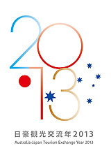 Australia-Japan Tourism Exchange Year 2013